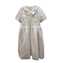 Женское плиссированное платье XITAO, повседневное элегантное Сетчатое платье-пуловер большого размера с подолом богини, модель ZLL5225 на лето, ...(Китай)