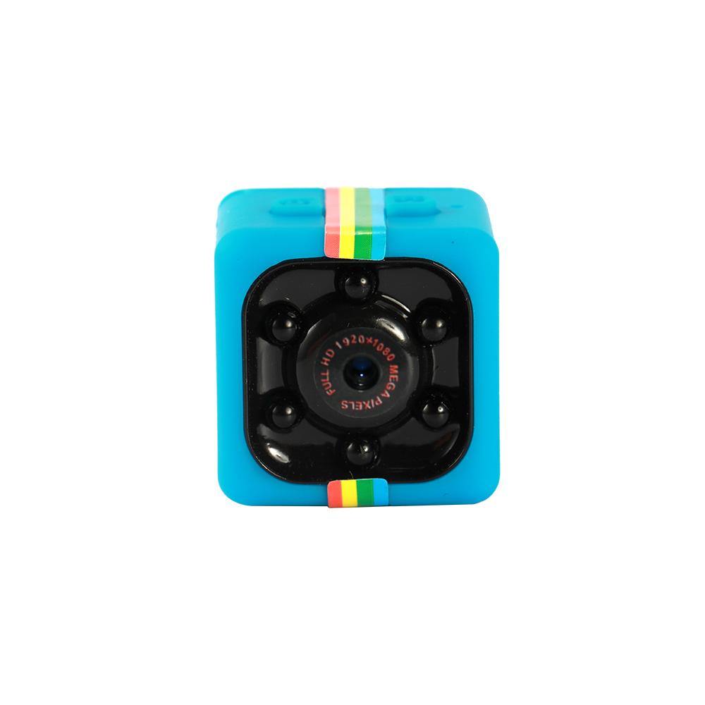 SQ11 HD мини камера 1080P видео сенсор ночное видение видеокамера микро камеры DVR DV регистратор движения видеокамера SQ 11(Китай)