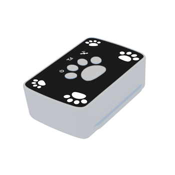Shenzhen MF new design Australia and USA gps tracking sticker for cat animals dog LTE 4g gps tracker pet gps locator for cats