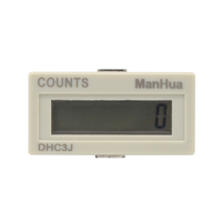 Manhua DHC3J 2019 Innovative Product Digital people Counter