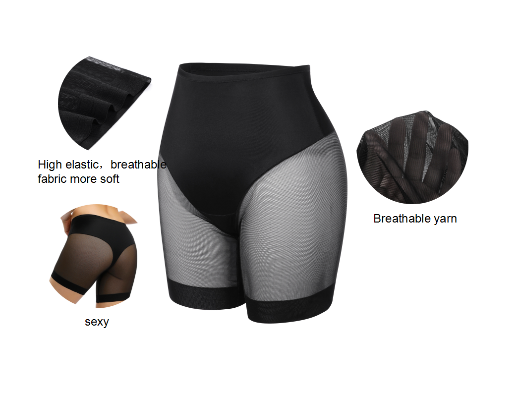 2019 Wholesale Mesh Breathable Seamless Women'S Butt Lifter