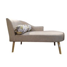 Stabilité Style Moderne Fantaisie Gris Velours <span class=keywords><strong>Tissu</strong></span> <span class=keywords><strong>Canapé</strong></span>-<span class=keywords><strong>lit</strong></span> Divan-<span class=keywords><strong>Lit</strong></span> Pour Salon