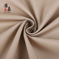 Most Popular 65% cotton 35% polyester poplin fabric manufacturer twill cotton fabric