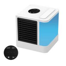 2020 портативные кондиционеры, компактный охладитель, портативная скорость, ультра-тихий очиститель воздуха, комнатное охлаждение, USB, электр...(Китай)