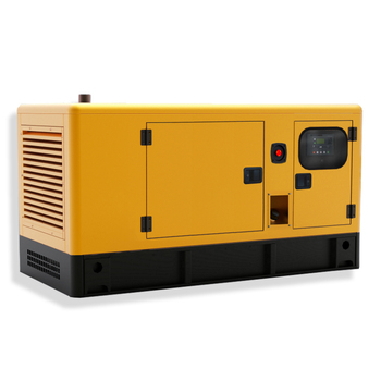 Factory use 50kva diesel generator set 3 phase alternator silent electric generator price for sale