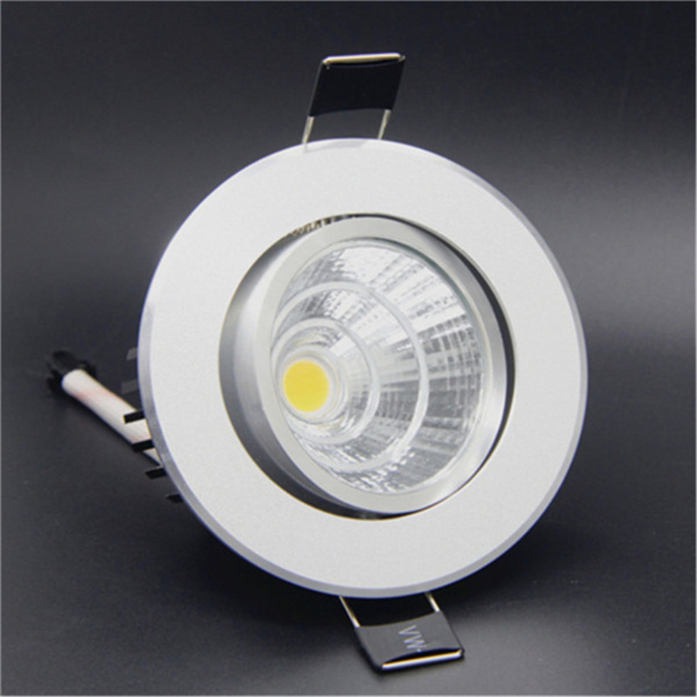 Professional production best quality price led downlight malaysia 7w