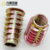 Allen socket flat head trapezoid inner outer locking screw threaded insert nut cam connector nuts for wood furniture