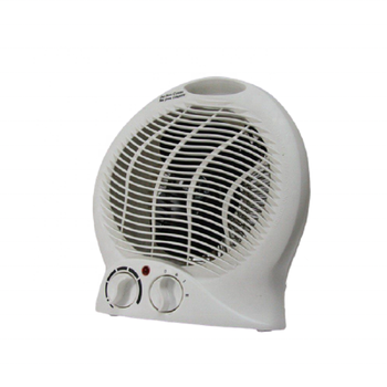 Portable Room Bathroom Handy Home Electric Fan Heater