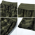 Wholesale sport shorts men 2020 summer new tide camouflage shorts