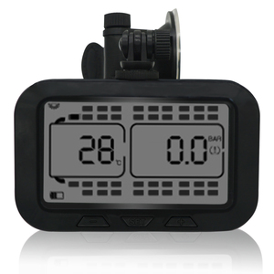 New Truck TPMS with 6 to 38 External Sensors for Tralie and Bus
