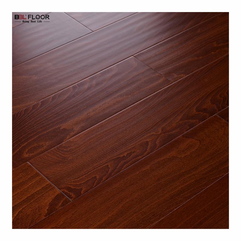 Residential Light Brown European Oak