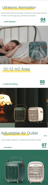 Mini air conditioner for room mini air conditioner for car tent air conditioner mini portable