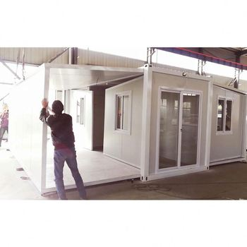 Diy Storage Unit Container Home Prefabricated