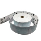 Professional Manufacture Bank ATM Receipt Thermal Paper Roll Back Print For Receipt Printer