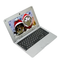 Satu <span class=keywords><strong>Netbook</strong></span> Harga 10 Inch <span class=keywords><strong>Netbook</strong></span> dengan S500 CPU Quad Core 1GB 8GB