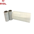 Factory Ample supply pe material plastic wrap stretch film clear stretch wrap film for packing