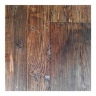 Anti-dumping free 2 layer reclaimed wood flooring for USA