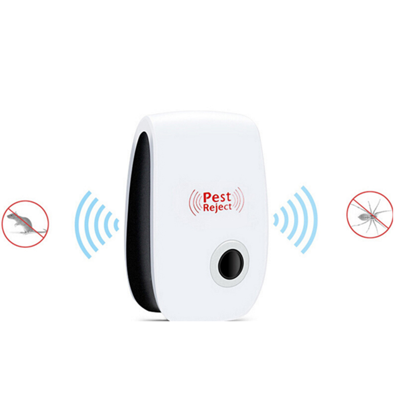 Best price plug in <strong>electronic</strong> ultrasonic pest repeller <strong>mosquito</strong> electric lamp <strong>electronic</strong> mouse <strong>killer</strong>