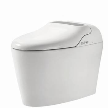IN-006R ceramic sanitary ware smart automatic muslim toilet seat
