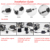 Factory OEM emark4 perfect beam pattern d4s led head lights conversion hid kit CE Certification China