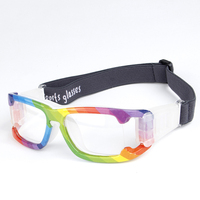 Brand Adult Sport Eyewear Handball Basketball Safety Goggles