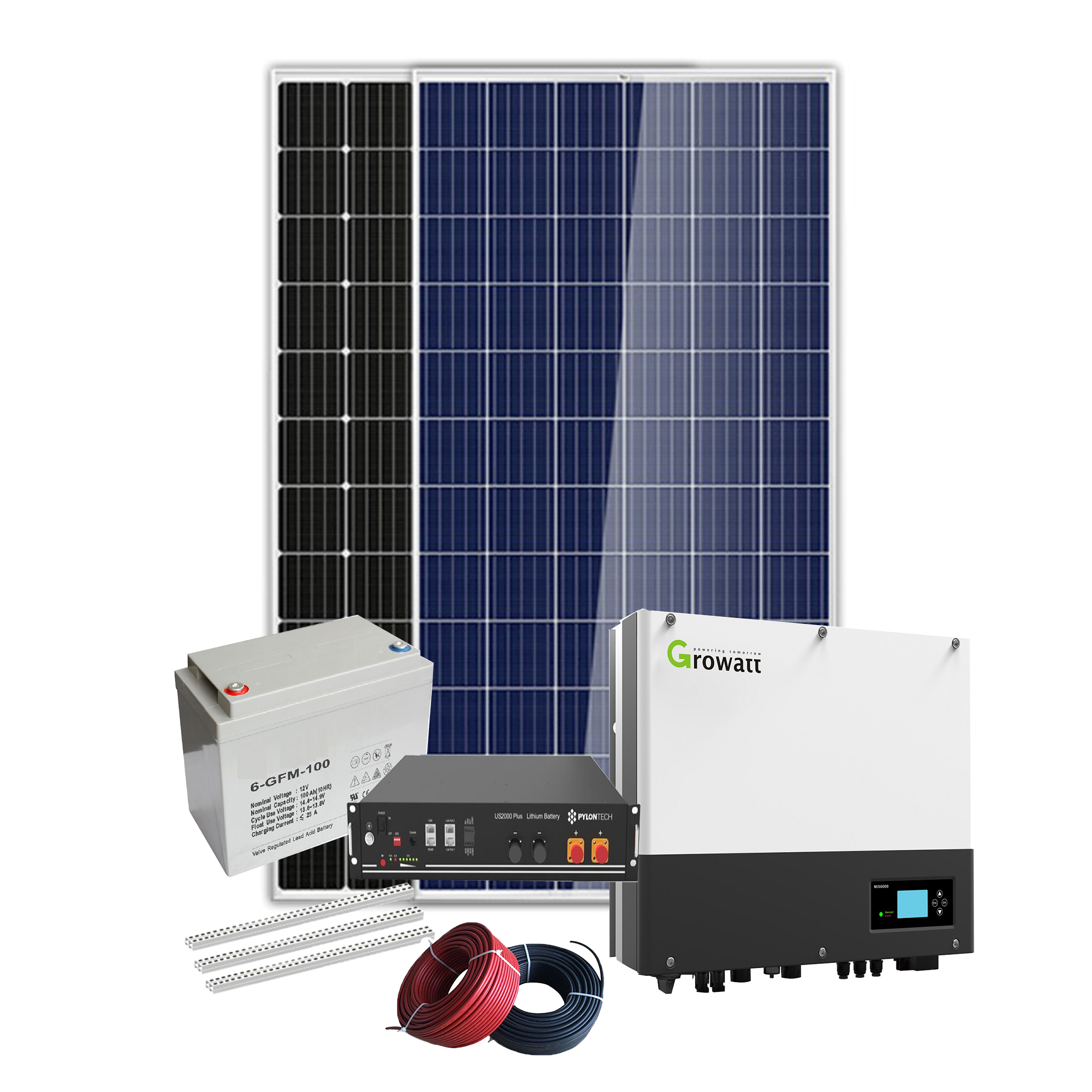 Wholesale 8000 watt power <strong>energy</strong> 1kw grid tied solar <strong>energy</strong> system for home for boat bar power supply