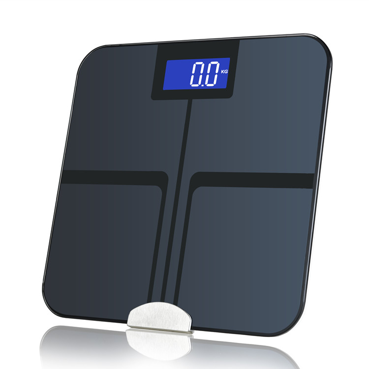 2020 Hot Low price Multifunction 5Kg 11Lb Slim Electronic Weighing Kitchen Food Digital Scale Smart Personal Electronic Scale