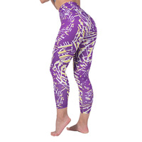 Custom Fitness Sport Apparel Fitness Leggings Women Wholesale Yoga Pants