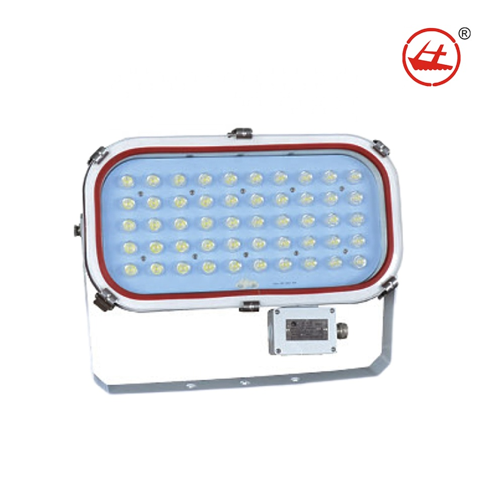 Huaji Marine Spot Light TG20-1 Flood Light 30W 50W 100W LED Floodlight