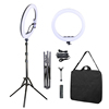 /product-detail/21-inch-53cm-led-ring-light-3000-6000k-dimmable-with-2m-stand-for-video-studio-photography-lighting-1600056485129.html