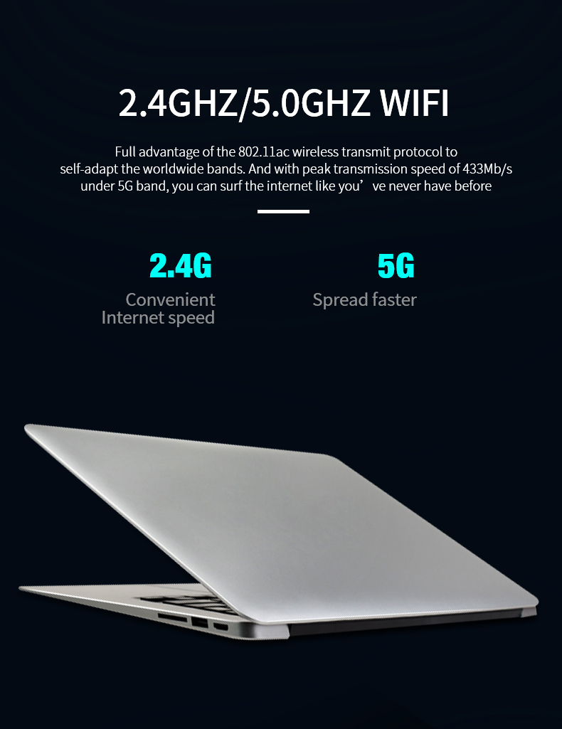 Factory gaming laptop computer J4115 notebook cheap price