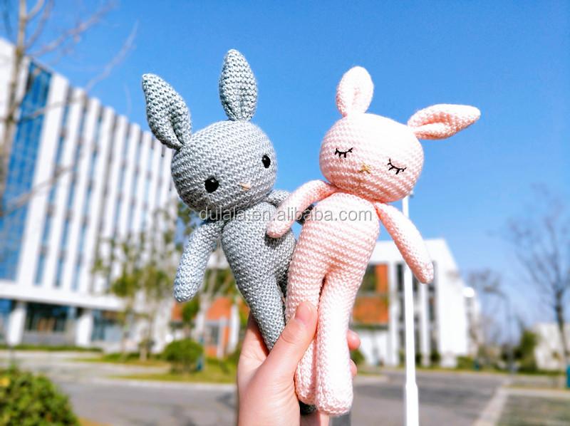 38 Adorable Crochet Amigurumi Dolls for This Season 2019 - Page 15 ... | 598x800