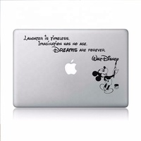 wholesale personalized custom laptop decal sticker fot macbook