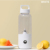 USB portable high speed hand blender electric mixer plastic bottle joyshaker juicer cup for smoothie