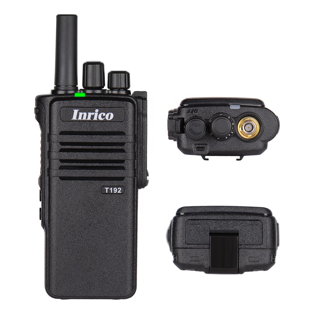High Quality Wireless <strong>Communication</strong> and best-selling Two Way Radio Inrico T192