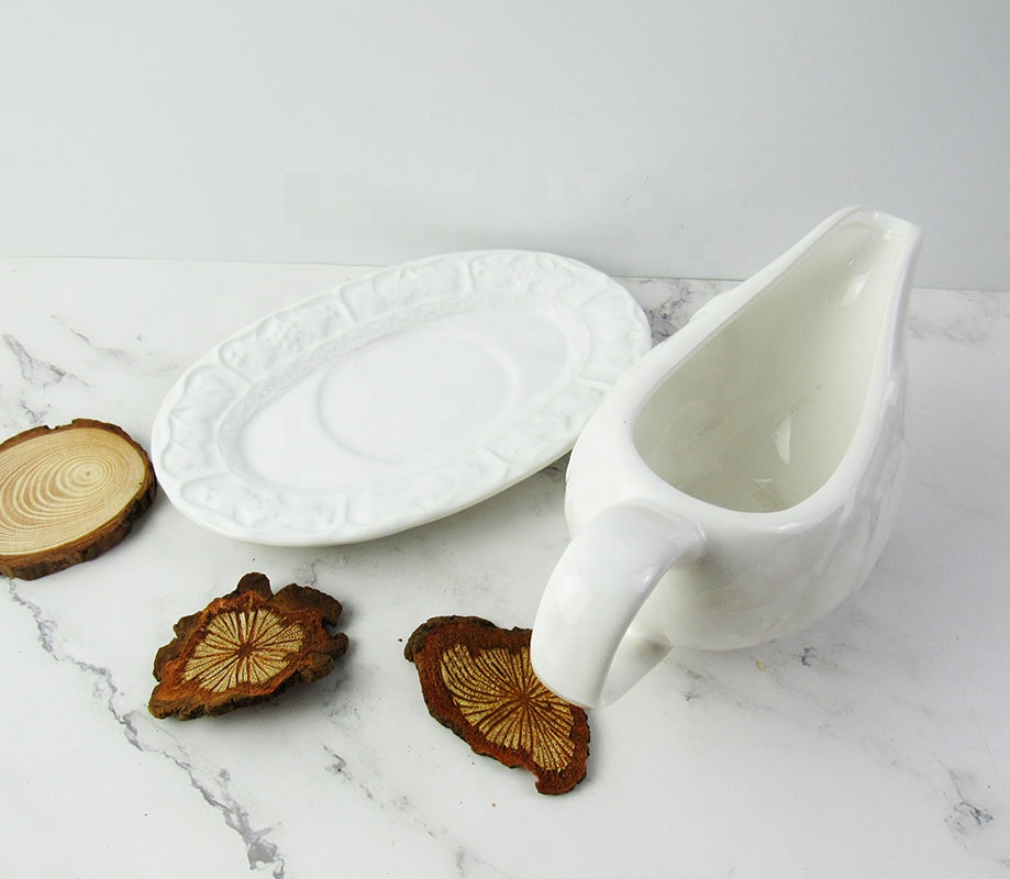 white ceramic salad bowl 3 tTier sevringl bowl with stand ceramic white bowl