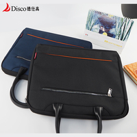 Chinese Supplier Custom Color Document Briefcase Hot Sale Fashion Waterproof Laptop Business Bag