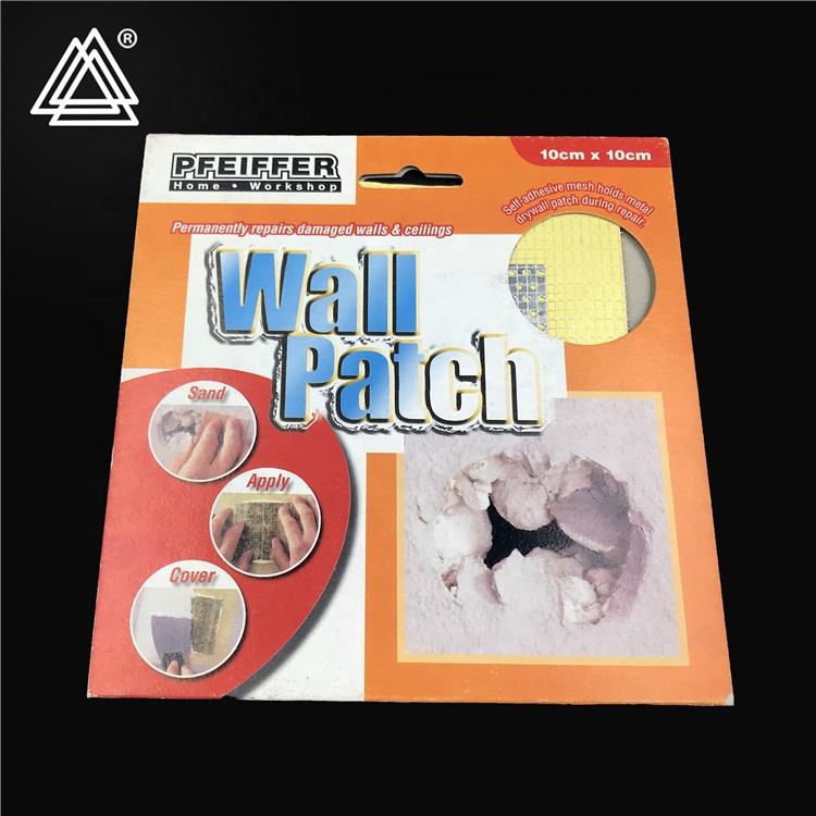 Good Wall Repair Drywall Patch