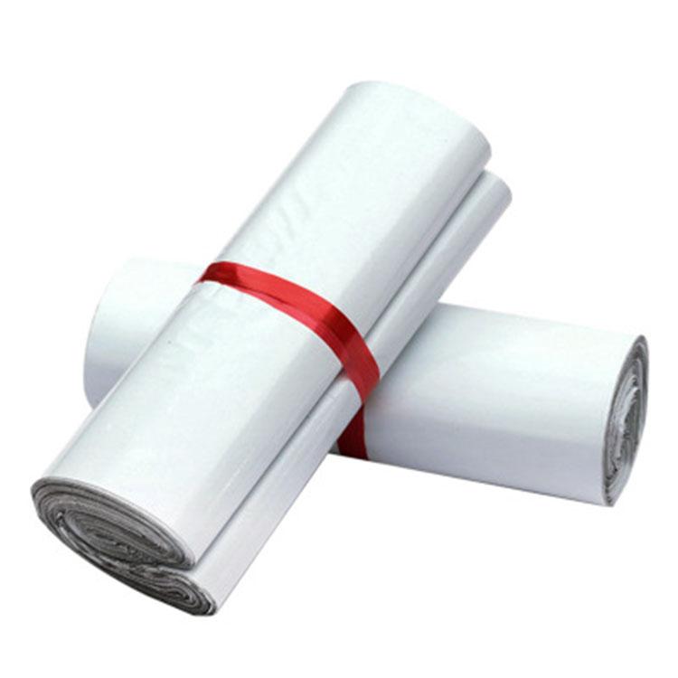 Kurier mail tasche weiß 10*14 zoll für verpackung tasche in alle farben und in große menge mit gute preis