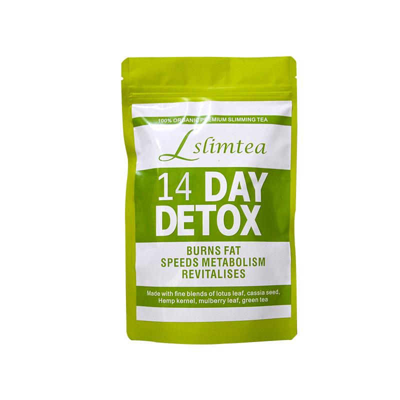 Chinaherbs 14 day 28 day Teatox Herbal Fit Tea Flat Tummy Cream Flat Tummy Tea Private Label - 4uTea   4uTea.com