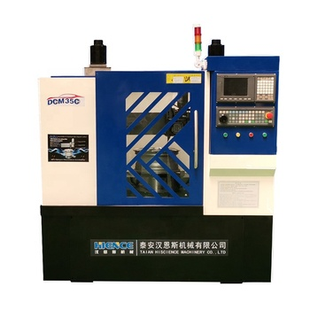Newest Vertical wheel repair machine DCM35C