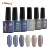 kamayi Factory Wholesale Free Sample Acrylic Nail Gel  Soak off 3 Step Uv Gel for Nail Art Application
