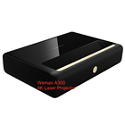 Wemax A300 4K Laser Projector L1668FCF 4K Ultra Short Throw Laser Projector Wemax A300