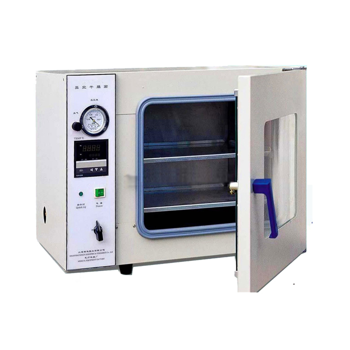 Liyi High Temperature Small Industrial  Laboratory Vacuum Drying Oven Price