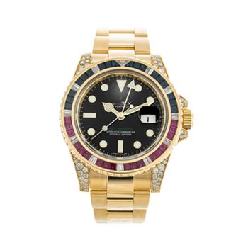 Luxury Watch Rolexables Watch GMT-Master Series Reloj OEM Logo Automatic Watch mens watches Waterproof Diver Watches