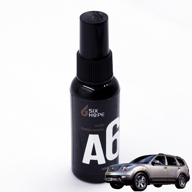 Nano Car Glass <strong>Coating</strong> A6