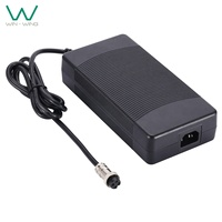 SCP OVP OCP AC DC power supply 24V 10A adapter