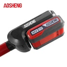 40V professional used with aluminium brushcutter trimmer heads garden line strimmer 2.5Ah battery standard charger trimmer grass