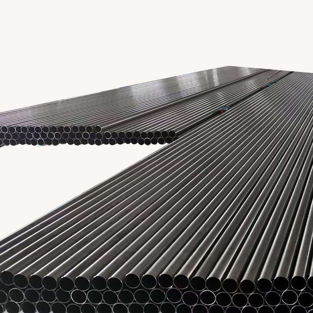 Grade2 OD50.8 x THK0.9 x 3000mm Titanium Seamless tube price