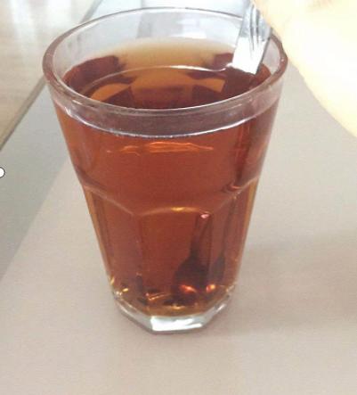 Black Tea Exquisite Teabag Leafless Instant Tea Granular with High Quality - 4uTea   4uTea.com